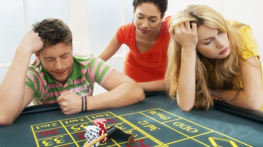 Difference Between Problem Gambling And Gambling For Fun