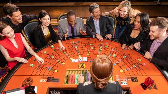 Gambling So Entertaining