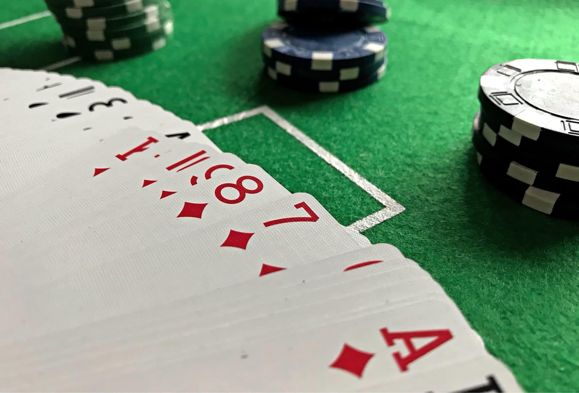 Popular Casino Table Games Anzjft